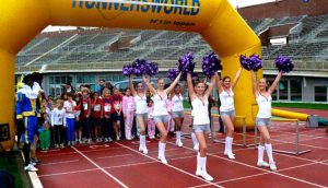olympisch-stadionloop-2009